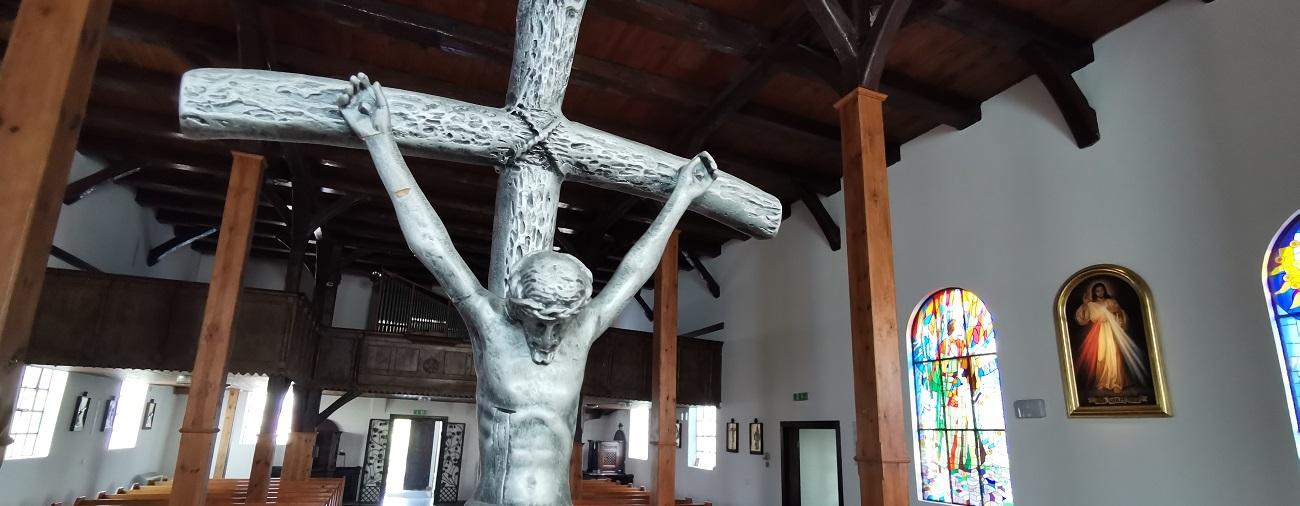 Kościół w Kołczygłowach